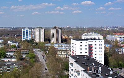Hamburg Neuwiedenthal